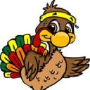 Issaquah Turkey Trot logo
