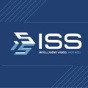 Iss logo icon