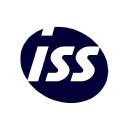 Iss logo icon