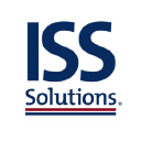 Iss Solutions logo icon