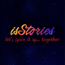 Isstories logo icon