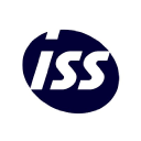 Iss World logo icon