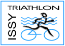Issy Triathlon logo icon