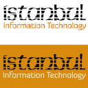 Istanbul Information Technology logo icon