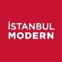 İstanbul Modern logo icon