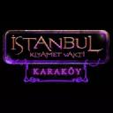 İstanbul Kıyamet Vakti logo icon