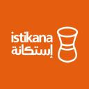 Istikana logo icon
