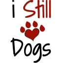I Still Love Dogs logo icon