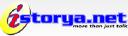 I Storya logo icon