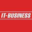 It Business logo icon