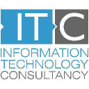 IT-C Support Solutions logo