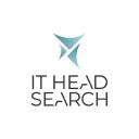 It Head Search logo icon