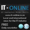It Online logo icon