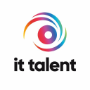 It Talent logo icon