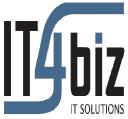 IT4biz IT Solutions logo