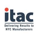 Itac logo icon