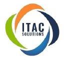 Itac Solutions logo icon