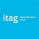 Itag logo icon