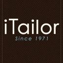 I Tailor logo icon