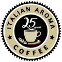 Italian Aroma Coffee logo icon