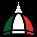 Italian Barber logo icon
