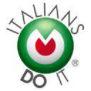 ITALIANS DO IT logo
