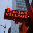 Italian Village Restaurants logo icon