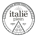 Italieplein logo icon