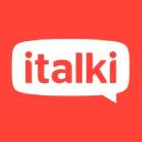 Italki logo icon