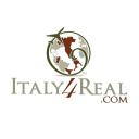 Italy4 Real logo icon