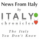 Italy Chronicles logo icon