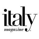 Italy Magazine logo icon