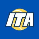 Ita Tennis logo icon