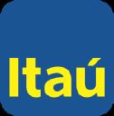 itau.com.br logo