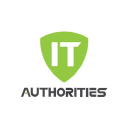 It Authorities logo icon