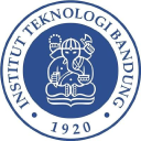 Institut Teknologi Bandung logo