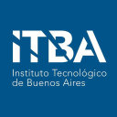 Itba logo icon