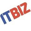 Itbiz logo icon