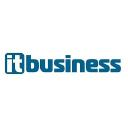 Itbusiness logo icon