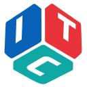 ITC S.A. (Empresa consultora de ANTEL - Uruguay) logo