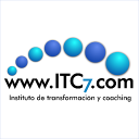 ITC7 (Instituto de Transformacion y Coaching) logo