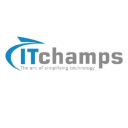 It Champs logo icon
