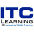 Itc Learning logo icon