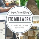 ITC Millwork Company Logo