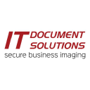 It Document Solutions logo icon