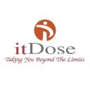 ITDOSE infosystem (p) logo