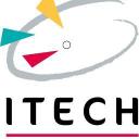 Itech logo icon