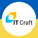 It Craft logo icon