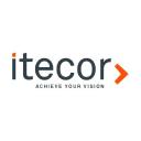 Itecor logo icon
