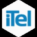 I Tel logo icon